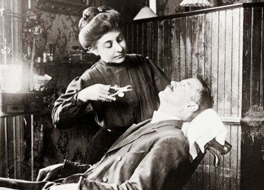 Australia's First Dentist